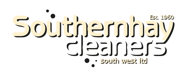 Southernhay-cleaners-logo